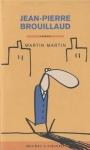 """Couverture du livre : """"Martin Martin"""""""