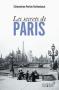 """Couverture du livre : """"Les secrets de Paris"""""""
