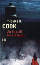 """Couverture du livre : """"Au lieu-dit Noir-Étang"""""""