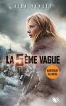 """Couverture du livre : """"La 5e vague"""""""