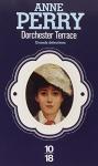 """Couverture du livre : """"Dorchester Terrace"""""""