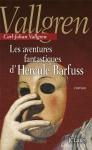 """Couverture du livre : """"Les aventures fantastiques d'Hercule Barfuss"""""""