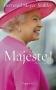 """Couverture du livre : """"Majesté !"""""""