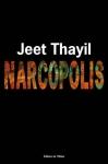 """Couverture du livre : """"Narcopolis"""""""