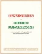 """Couverture du livre : """"Fille de la campagne"""""""