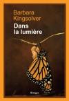 """Couverture du livre : """"Dans la lumière"""""""