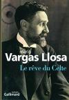 """Couverture du livre : """"Le rêve du Celte"""""""