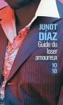 """Couverture du livre : """"Guide du loser amoureux"""""""