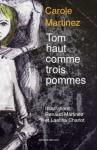 """Couverture du livre : """"Tom haut comme trois pommes"""""""
