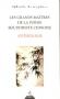 """Couverture du livre : """"Les grands maîtres de la poésie bouddhiste chinoise"""""""