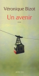"""Couverture du livre : """"Un avenir"""""""