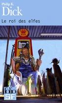 """Couverture du livre : """"Le roi des elfes"""""""