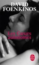 """Couverture du livre : """"Les coeurs autonomes"""""""