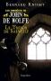 """Couverture du livre : """"Le trésor de Saewulf"""""""