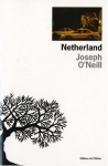 "Couverture du livre : ""Netherland"""