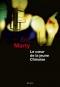 """Couverture du livre : """"Le coeur de la jeune chinoise"""""""