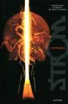 """Couverture du livre : """"Strom"""""""