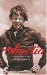 """Couverture du livre : """"Amelia"""""""