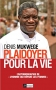 """Couverture du livre : """"Plaidoyer pour la vie"""""""