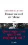 """Couverture du livre : """"Danser au bord de l'abîme"""""""