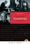 """Couverture du livre : """"Les grands pianistes du XXe siècle"""""""
