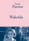 """Couverture du livre : """"Wakolda"""""""