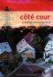 """Couverture du livre : """"Côté cour"""""""