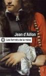 """Couverture du livre : """"Les ferrets de la reine"""""""