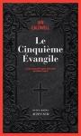 """Couverture du livre : """"Le cinquième évangile"""""""