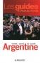 """Couverture du livre : """"Argentine"""""""