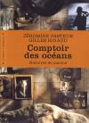 """Couverture du livre : """"Comptoir des océans"""""""