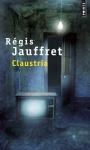 """Couverture du livre : """"Claustria"""""""
