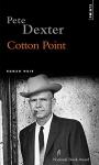 """Couverture du livre : """"Cotton Point"""""""
