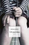 """Couverture du livre : """"120 journées"""""""