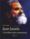 """Couverture du livre : """"Jean Jaurès"""""""