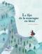 """Couverture du livre : """"Le roi de la montagne en hiver"""""""