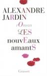 """Couverture du livre : """"Les nouveaux amants"""""""