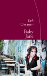 """Couverture du livre : """"Baby Jane"""""""