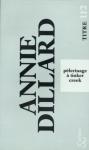 """Couverture du livre : """"Pèlerinage à Tinker Creek"""""""