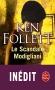 """Couverture du livre : """"Le scandale Modigliani"""""""