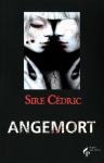 """Couverture du livre : """"Angemort"""""""