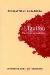"""Couverture du livre : """"L'iguifou"""""""