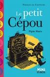 """Couverture du livre : """"Le petit Cépou"""""""