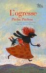 "Couverture du livre : ""L'ogresse Pitcha Pitchou"""