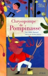 """Couverture du livre : """"Chrysopompe de Pompinasse"""""""