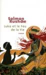 """Couverture du livre : """"Luka et le feu de la vie"""""""