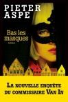 """Couverture du livre : """"Bas les masques"""""""