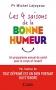 """Couverture du livre : """"Les quatre saisons de la bonne humeur"""""""