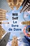 """Couverture du livre : """"Le livre de Dave"""""""