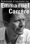 """Couverture du livre : """"Emmanuel Carrère"""""""